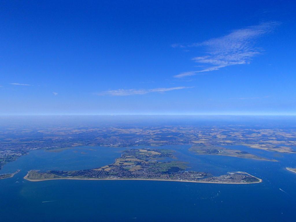 Hayling Island